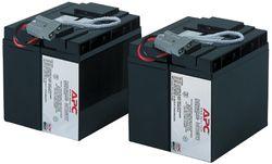 C0700105 rbc11 apc ups bateria