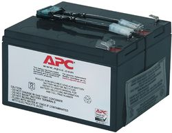 C0700107 rbc9 bateria apc ups