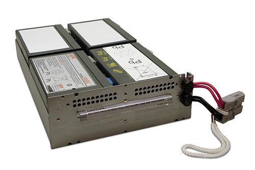 C0710344 rbc13 ups apc bateria