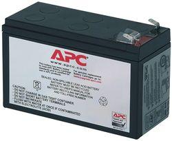 C0799916 rbc17 apc ups bateria