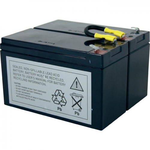 Baterie do UPS