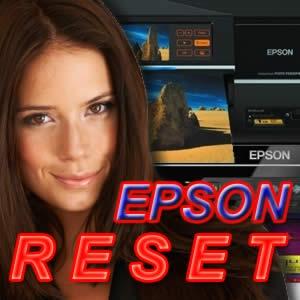 Reset Drukarek Epson Odblokowanie